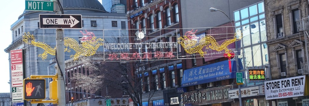 Chinatown and Little Italy Foodie Adventure