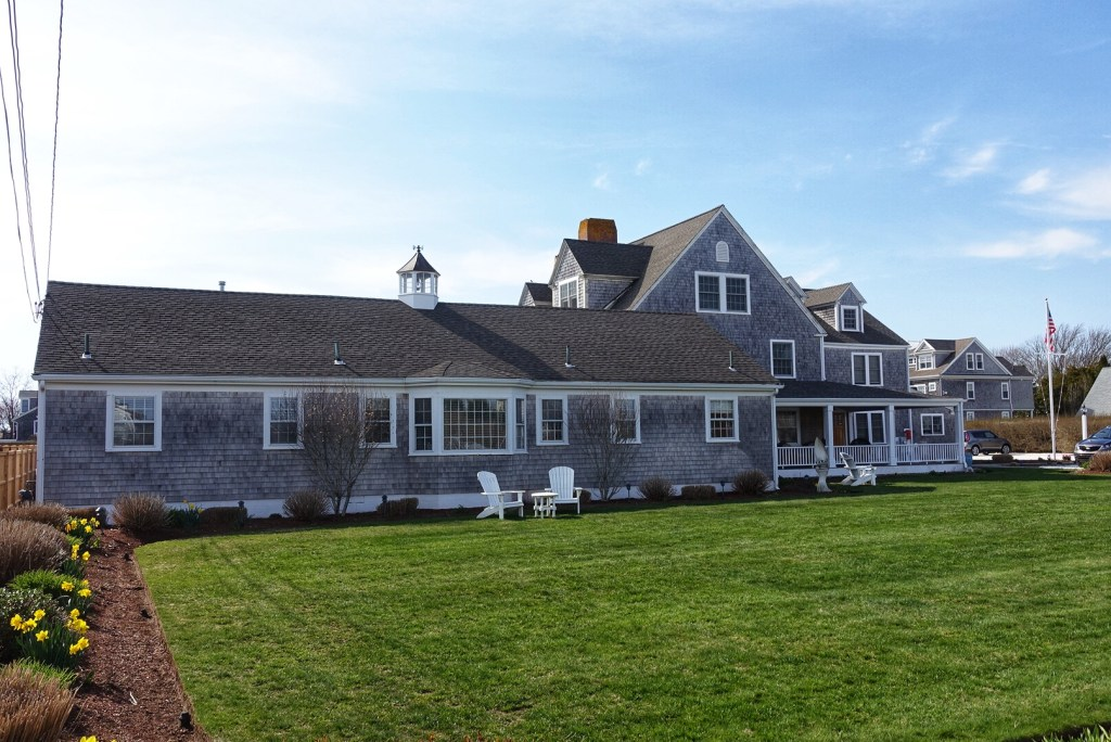 Beach Breeze Inn Cape Cod