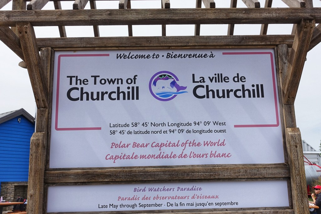 Journey to Churchill Canadian Signature Experience