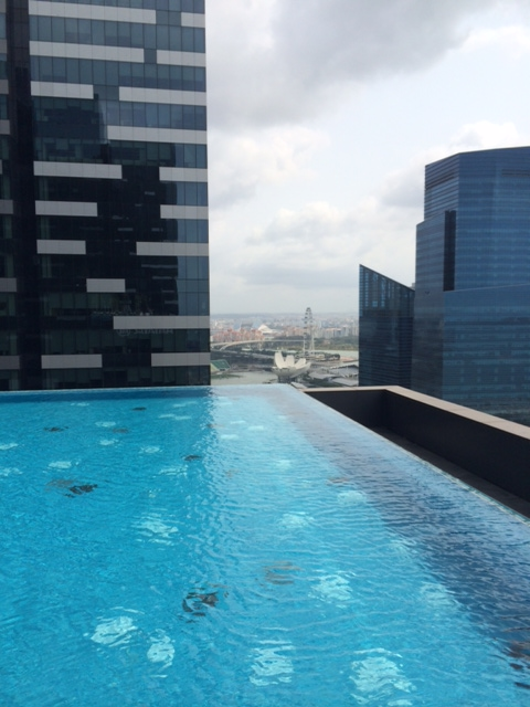 best sofa singapore review beat westin hotel part 1 - points summary