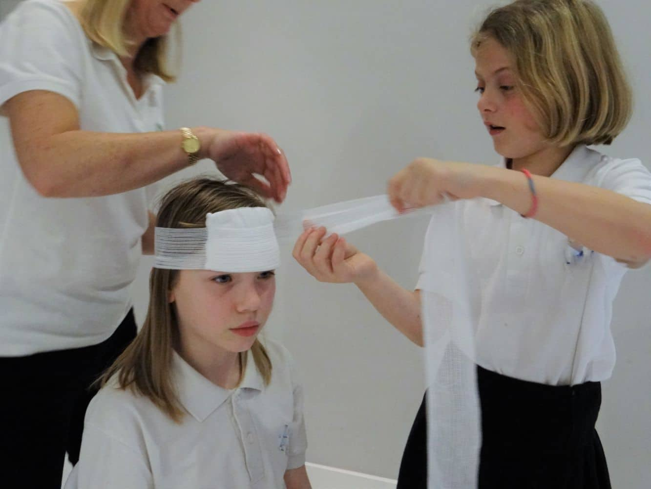 First Aid For Schools All Teaching Resources