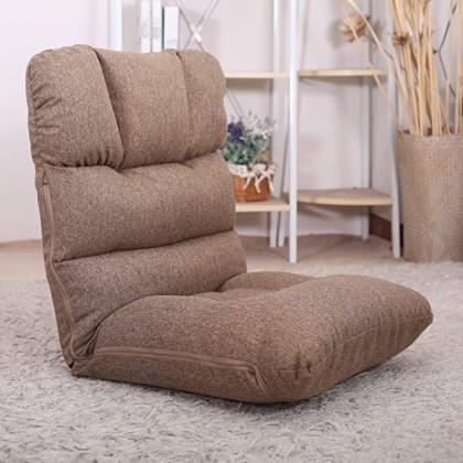 WAYTRIM Adjustable meditation chair