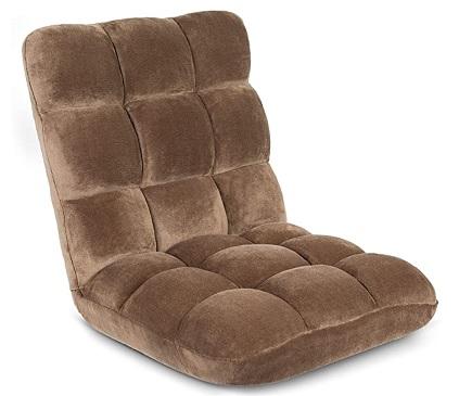 on Floor Chair