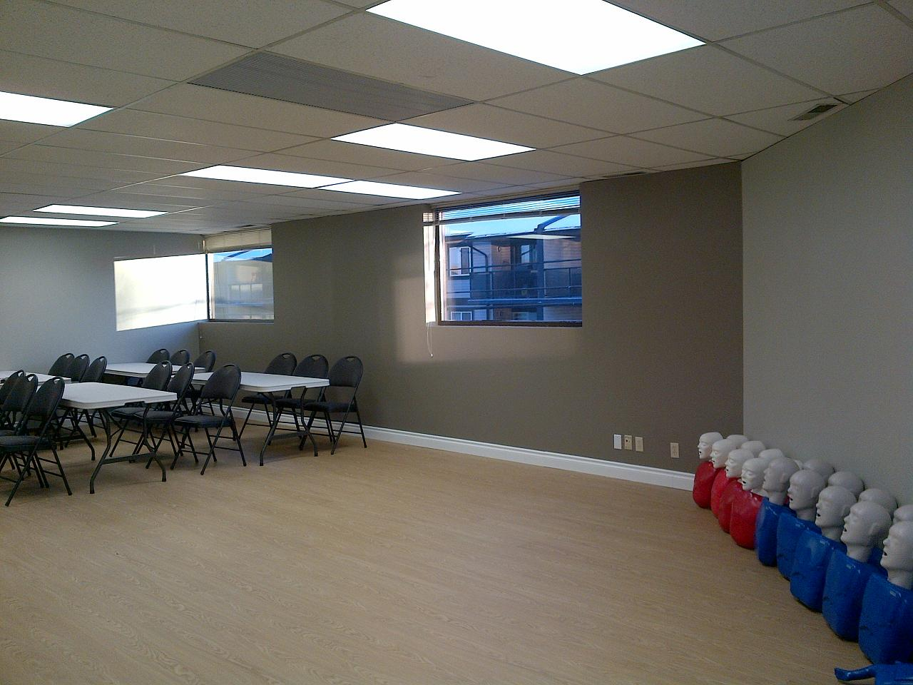 First Aid Training Classes In Calgary