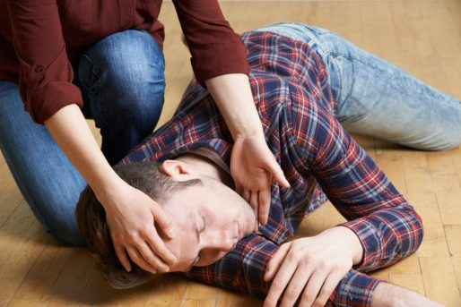 Major Benefits of First Aid Training