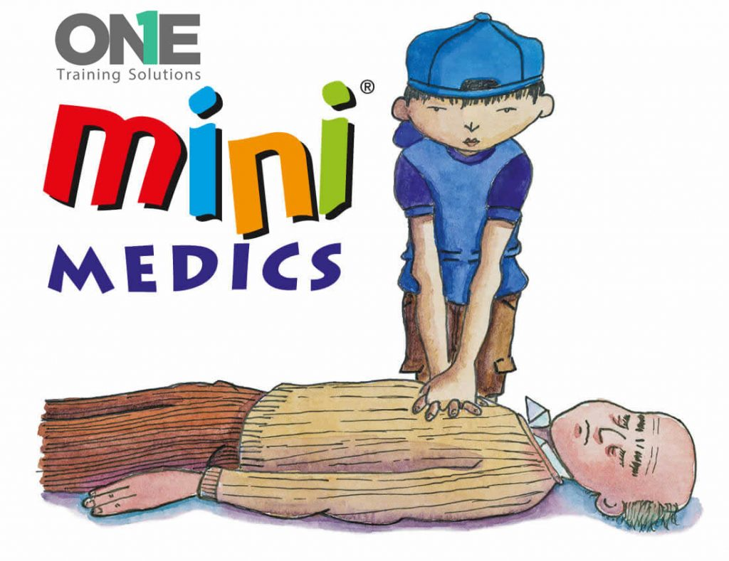 Mini Medics First Aid Training Courses First Aid For Children