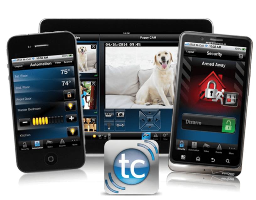 Security Your Camera Home Systems Home