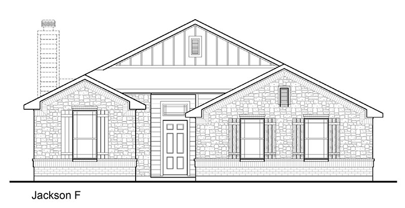 New Home Builder In North Houston