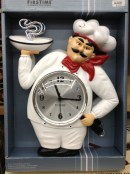 time chef