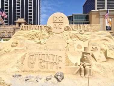 The new motto for Atlantic City - DO AC