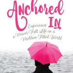 A book about Christ as our anchor and how powerful His effect on our lives can be