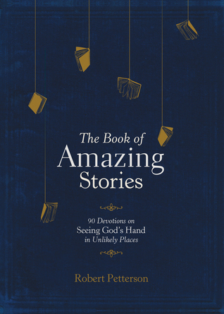 The Book of Amazing Stories Review