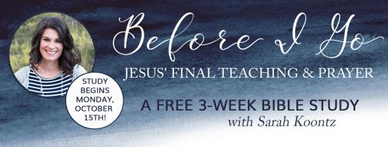 Free online Bible study