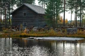 Kalevala Village