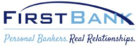 First Bank Blog