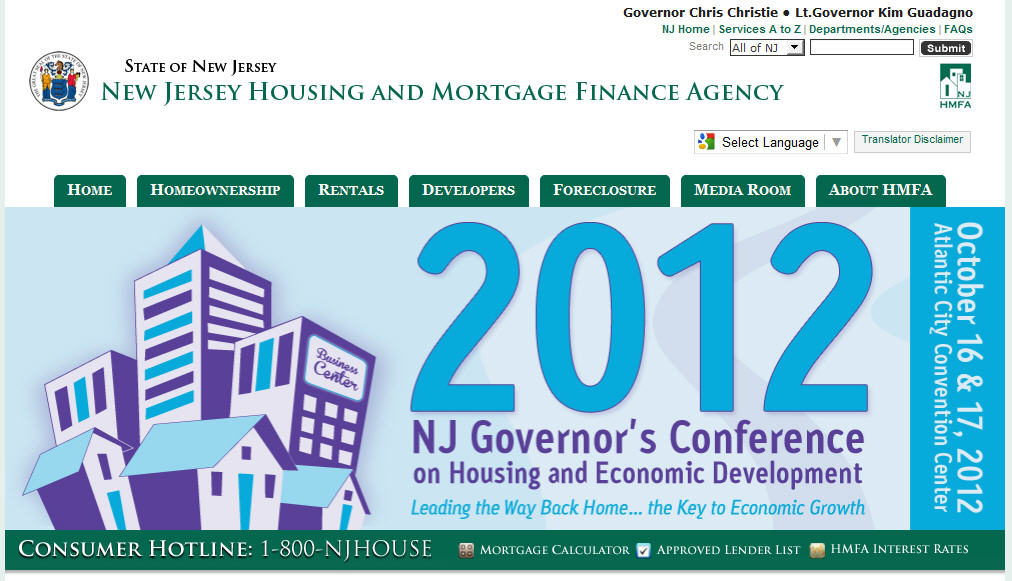 Time Home Buyer Grants Nj  28 Images  Time Home Buyer