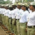 Senate Approved List Of Institutions for 2020 NYSC batch A stream ii