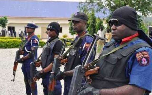 Nigeria Police Force List