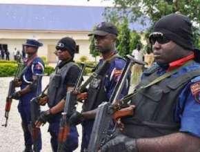 Nigerian Prisons Service Salary