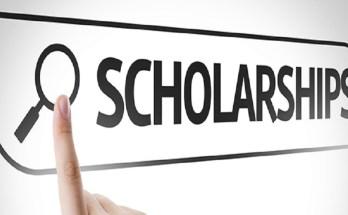 Chevron Scholarship Portal 2019