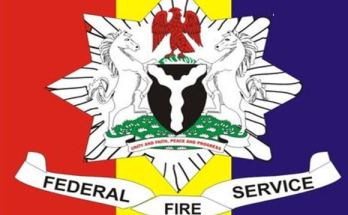 federal fire service shortlisted candidates