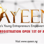 AYEEN Beneficiaries List | AYEEN 500, 2020