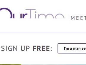 OurTime.com sign in