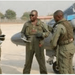 Nigerian Airforce Dssc Recruitment 2020   Apply Now Today