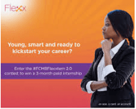 FCMB Paid Internship Program