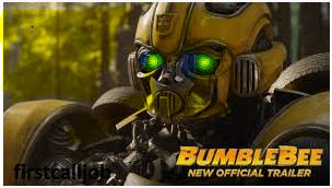 Download Bumblebee Movie 2019