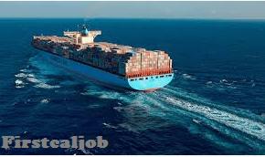 MAERSK Line Recruitment 2019