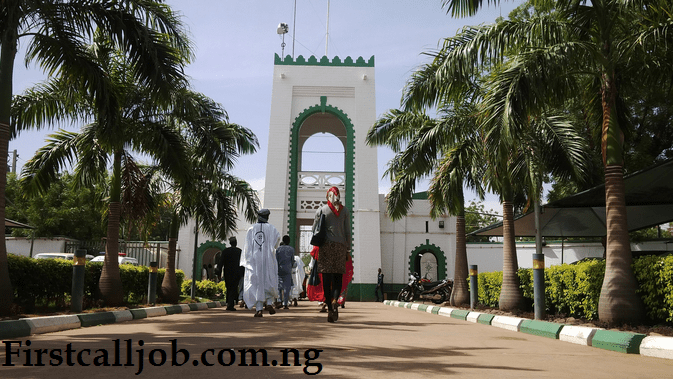 Job Vacancies in Sokoto