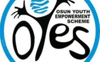 OYES Registration 2019