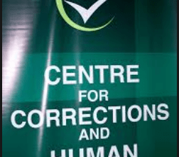 Centre for Corrections