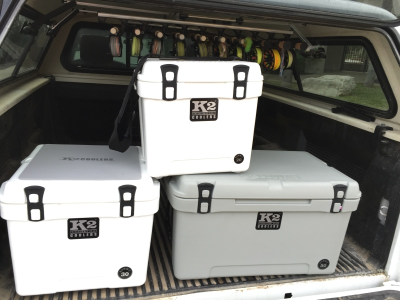 K2 Coolers, K2-coolers, fly fish lockport
