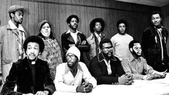 1973 | Civil rights activists freed