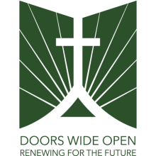 Doors wide open: Renewing for the future