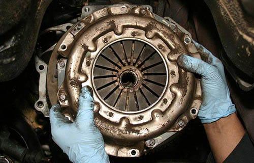 Clutch Repair
