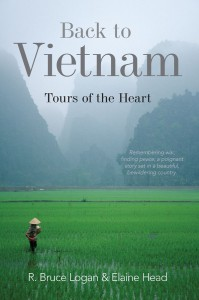 Authors TV Interview - Back to Vietnam