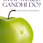 What Would Gandhi Do? by Pummy Kaur