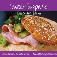 Sweet Surprise Gluten Free Cookbook