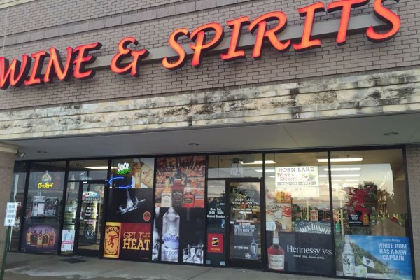 Horn Lake Wine & Spirits