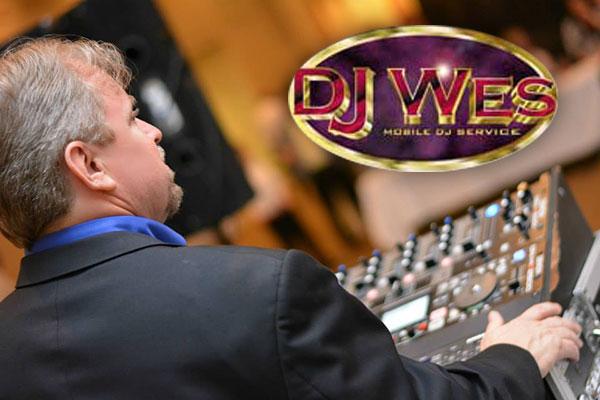 DJ Wes' Mobile DJ Service