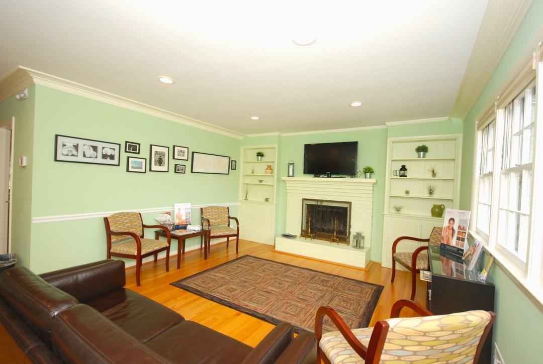 office living room