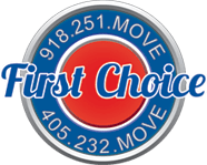 Tulsa Moving Company - First Choice Relocation