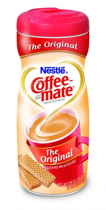 2 Mate Or Coffee Coffee Creamer Or Nestle Liquid 10 Larger Powder Oz