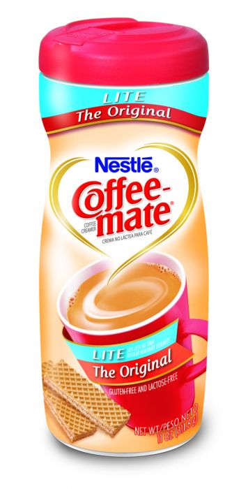 Coffee Oz Powder Or Mate Nestle Larger Creamer Liquid 10 Or Coffee 2