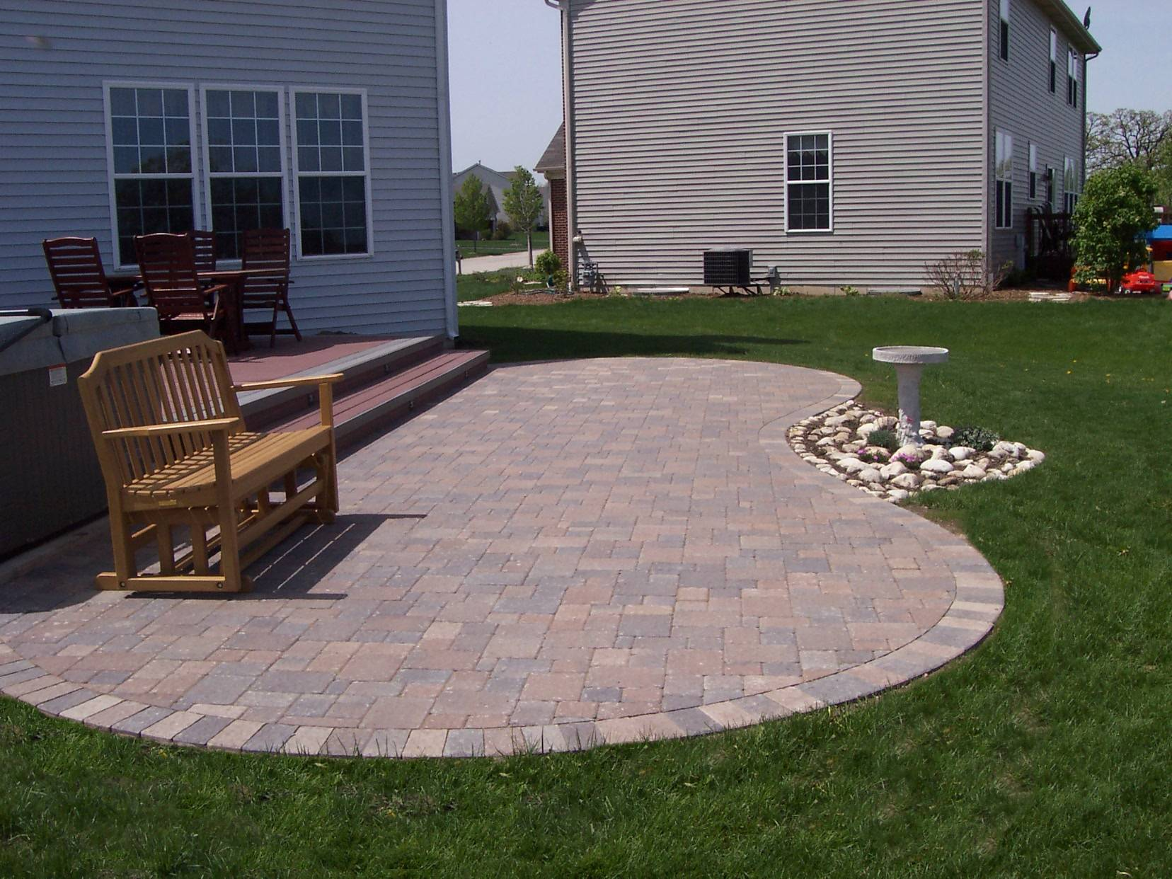 First Choice Landscaping