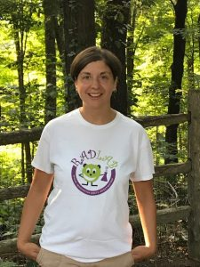 Tammy Tuminelli Rad Labs Instructor