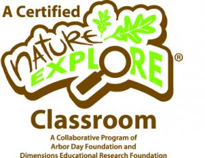 Nature Classroom Logo